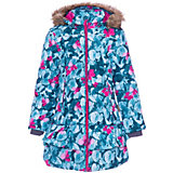 Утепленная куртка Huppa Whitney