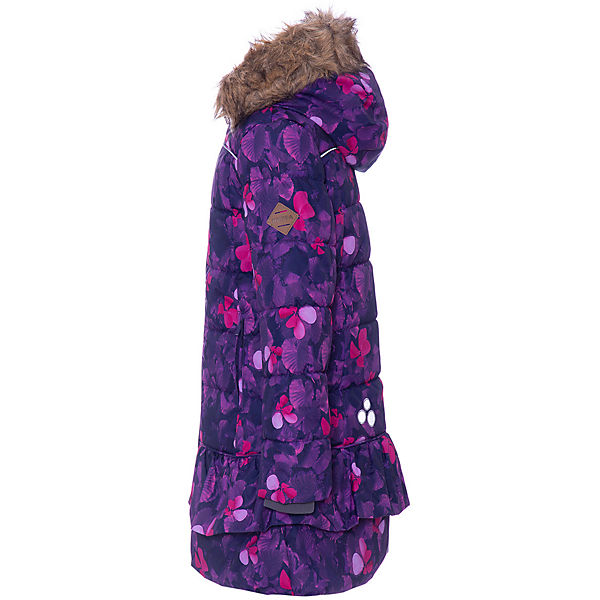 Пальто WHITNEY HUPPA для девочки