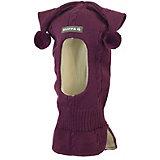 Шапка-шлем COCO 4 HUPPA для девочки