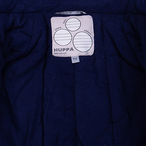 Комбинезон Huppa Keira - темно-синий от Huppa