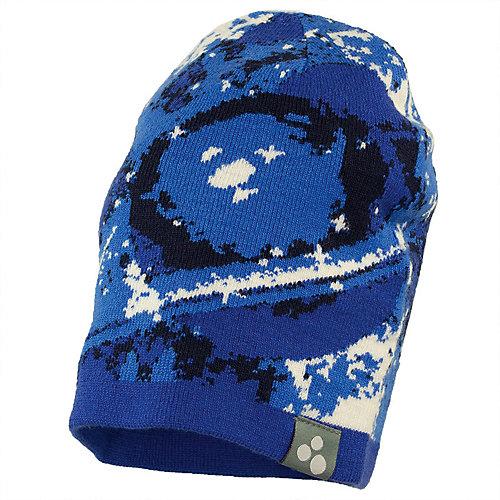Шапка Huppa Galaxy - синий от Huppa