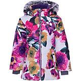 Утепленная куртка Huppa Novally