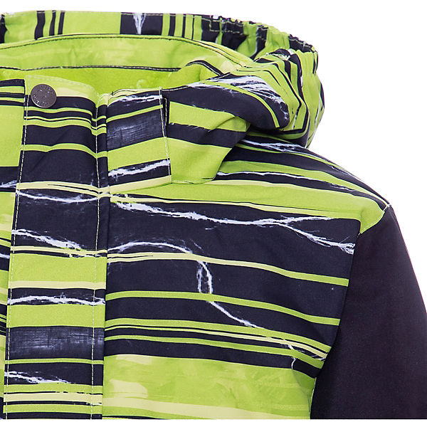 Куртка ALEX 1 HUPPA для мальчика
