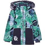 Утепленная куртка Huppa Ross