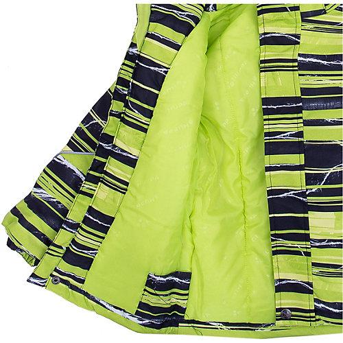 Комплект Huppa Dante 1: куртка и полукомбинезон - светло-зеленый от Huppa