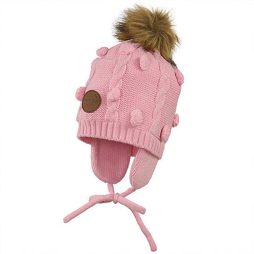 Шапка Huppa Macy - розовый от Huppa
