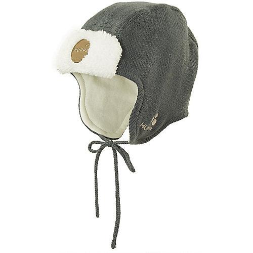 Шапка Huppa Zimba - серый от Huppa