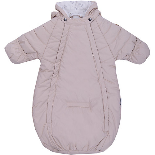 Конверт для новорожденного Huppa Zippy - бежевый от Huppa