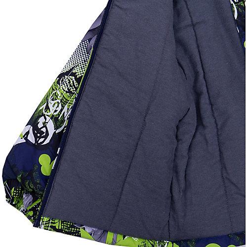 Утепленная куртка Huppa Virgo - светло-зеленый от Huppa