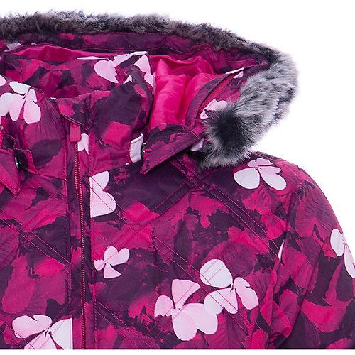 Утепленная куртка Huppa Missy - фуксия от Huppa