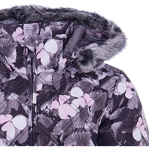 Утепленная куртка Huppa Missy - белый от Huppa