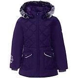 Утепленная куртка Huppa Missy