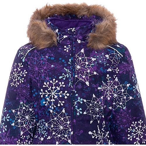 Утепленная куртка Huppa Marii - лиловый от Huppa