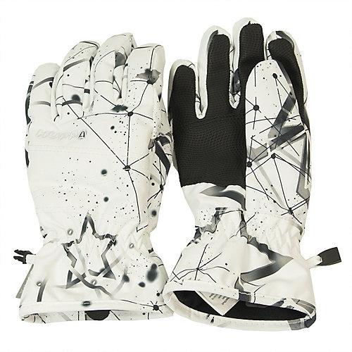 Перчатки Huppa Keran - белый от Huppa