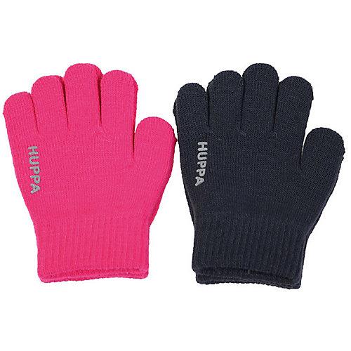 Перчатки Huppa Levi 2 - фуксия от Huppa