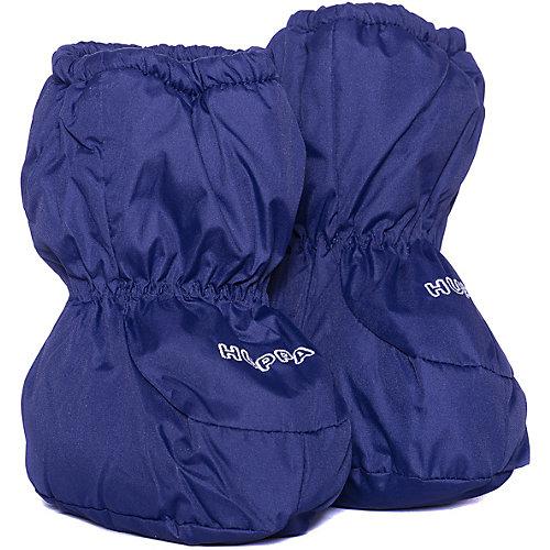 Пинетки Huppa Taylor - темно-синий от Huppa