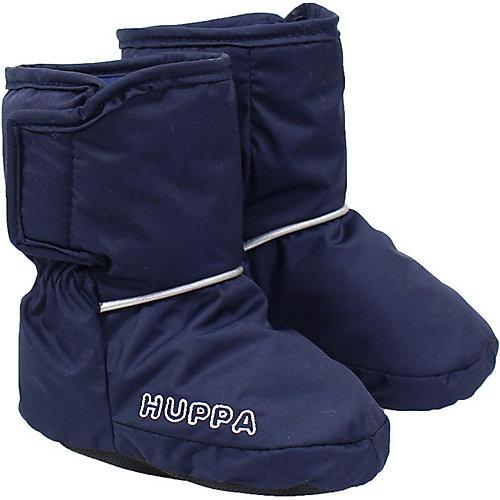 Пинетки Huppa Rich - темно-синий от Huppa