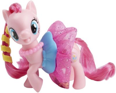 """Игровая фигурка My little Pony """"Блестящие юбки"""" Пинки Пай"""