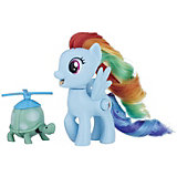 "Игрушка Hasbro My Little Pony ""Сияние"" Рэйнбоу Дэш"