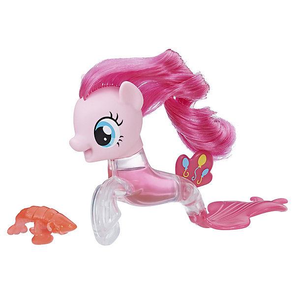 """Игровая фигурка My little Pony """"Подводные пони-подружки"""" Пинки Пай"""
