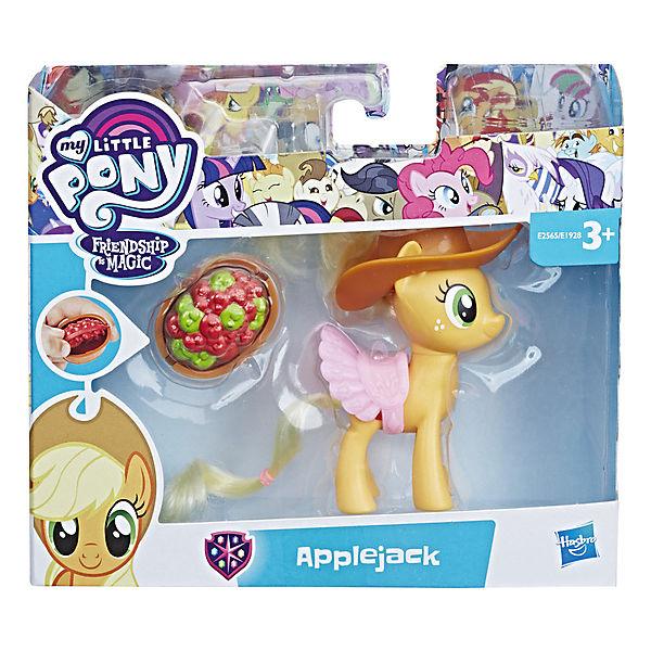 """Игровая фигурка My little Pony """"Волшебный сюрприз"""" Эплджек"""