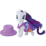 """Игровая фигурка My little Pony """"Волшебный сюрприз"""" Рарити"""