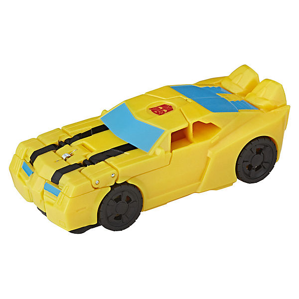 """Трансформеры Transformers """"Киберверсия"""" Бамблби"""