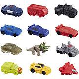 """Трансформеры Transformers """"Мини-титан"""", в закрытой упаковке"""