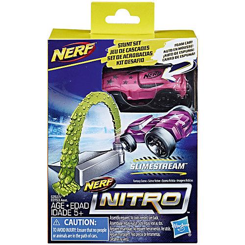 """Аксессуар для Nerf Нитро """"Препятствие арка"""" от Hasbro"""