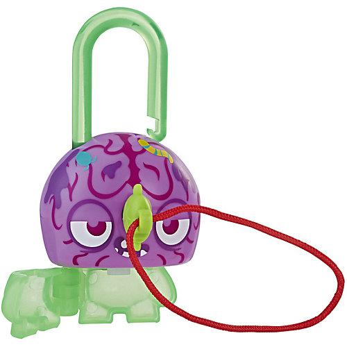 Замочки с секретом Lock Stars, Голова мозга от Hasbro
