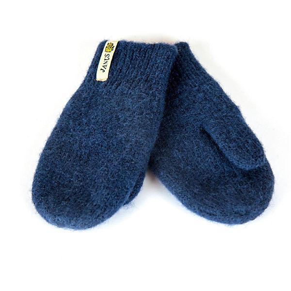 Перчатки Janus для мальчика