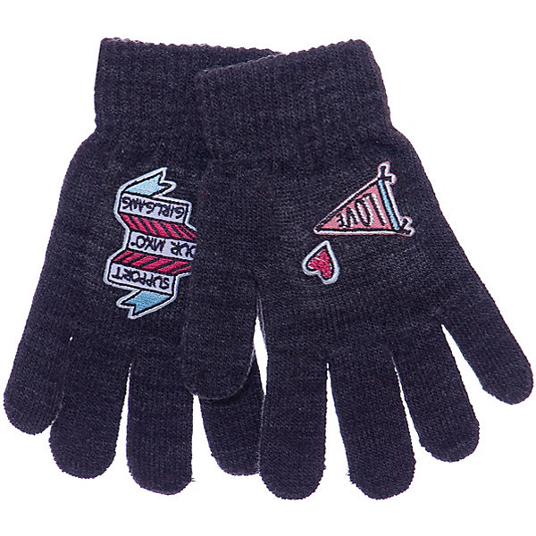 Перчатки Maximo для девочки