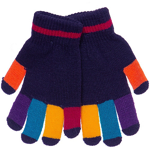 Перчатки MaxiMo - разноцветный от MaxiMo