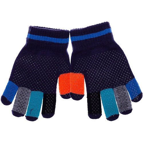 Перчатки MaxiMo - синий от MaxiMo