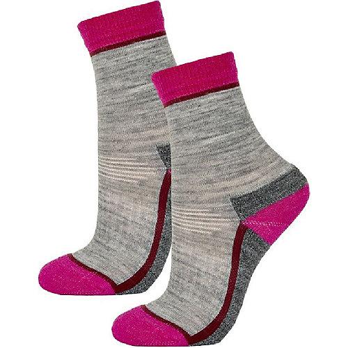 Носки Janus - розовый от Janus