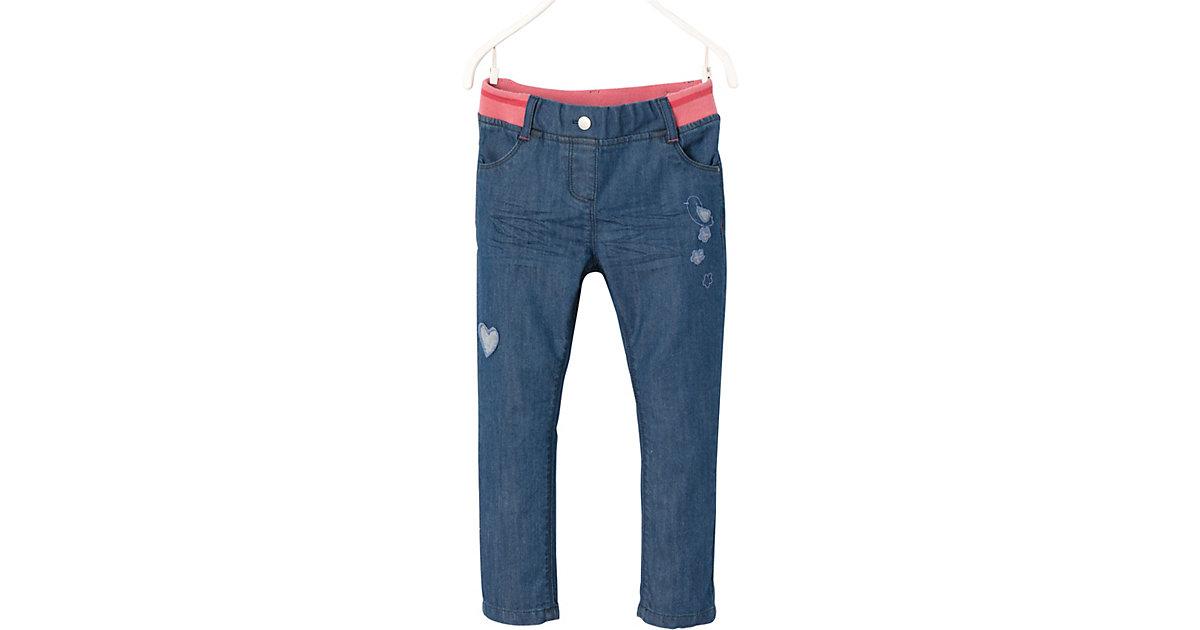 Jeans , Boyfriend Style Gr. 116 Mädchen Kinder
