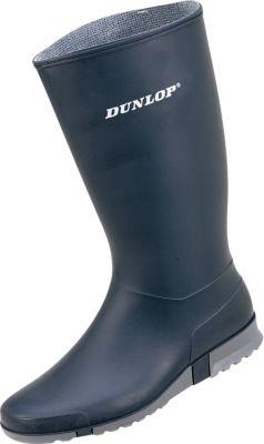 Dunlop Regenstiefel Dunlop Sport Gummistiefel, Dunlop