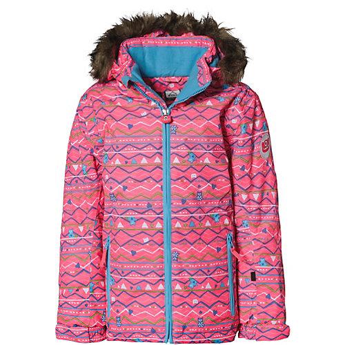 Skijacke CARLA Gr. 92 Mädchen Kleinkinder | 07611310182497