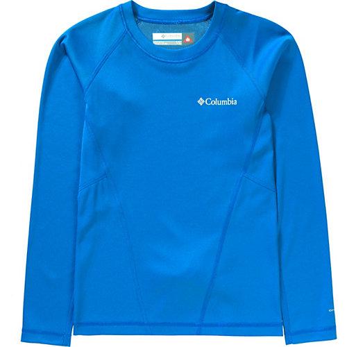 Columbia Kinder Funktionsshirt MIDWEIGHT CREW 2 Gr. 164 | 00191454791771