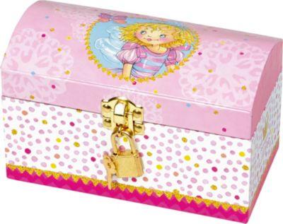 Prinzessin Lillifee: Kleine Schatzkiste ...