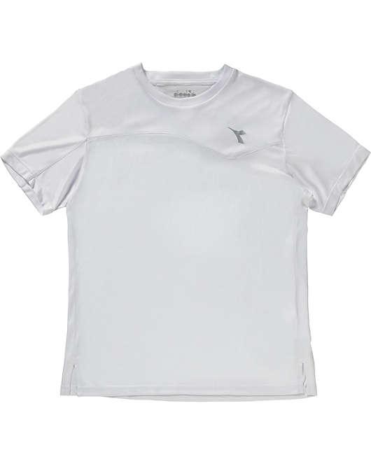 best sneakers 085e6 4091e Tennis T-Shirt für Jungen, Diadora