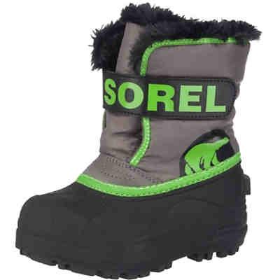 04e6a7443c98c SOREL Winterstiefel für Kinder günstig online kaufen!