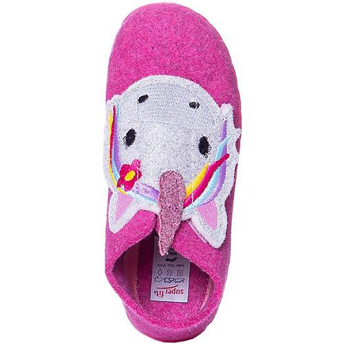 Тапочки Superfit - розовый от superfit