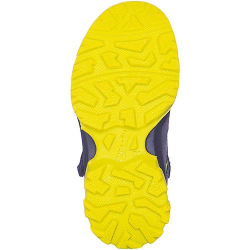 Ботинки Superfit - серый от superfit