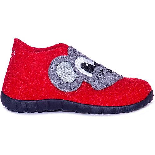 Тапочки Superfit - красный от superfit