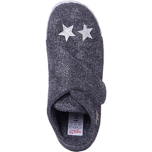 Тапочки Superfit - серый от superfit
