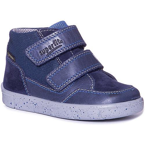 Ботинки Superfit для мальчика - синий от superfit