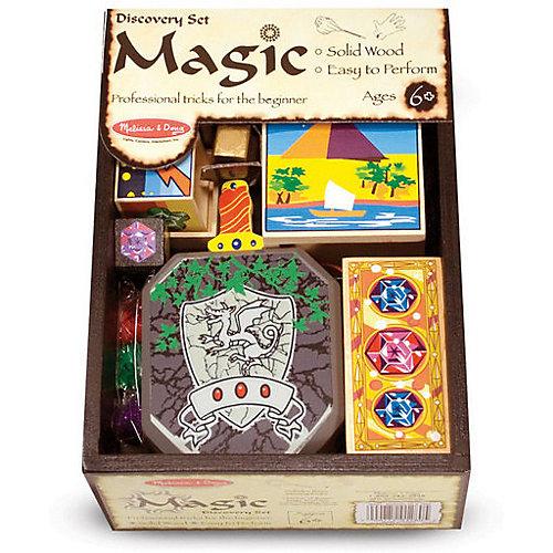 Игровой набор Melissa&Doug «Магия» от Melissa & Doug