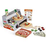 Игровой набор Melissa&Doug «Пиццерия»