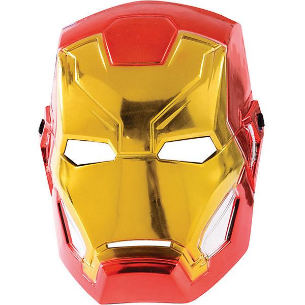 Maske Iron Man Avengers Assemble, Marvel Avengers